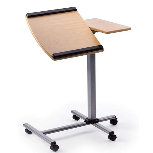 Im Test: Der ONVAYA Laptoptisch