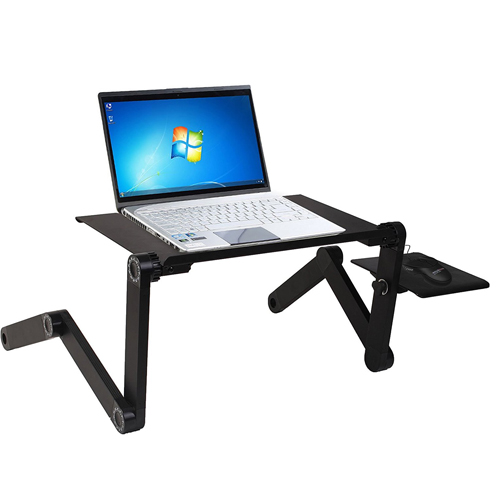 COSTWAY Laptop-Ständer