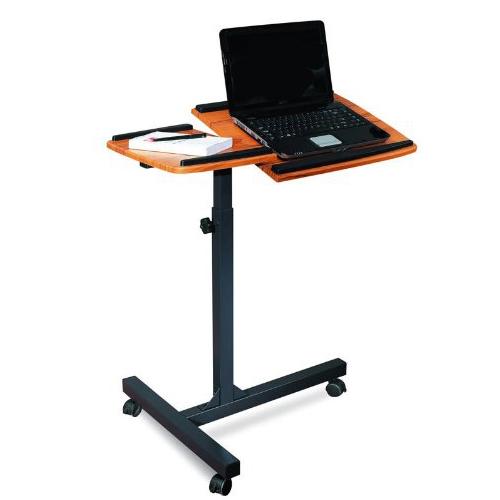 SixBros Laptoptisch, Teak